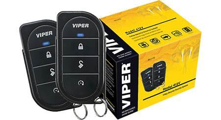 Viper 412V