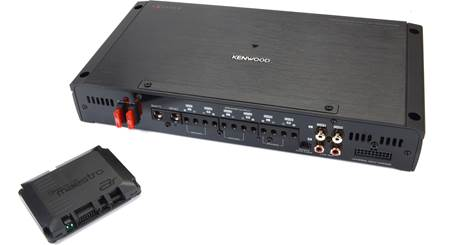 Kenwood Excelon P-XR600-6DSP