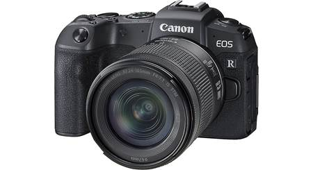 Canon EOS R6 Zoom Kit