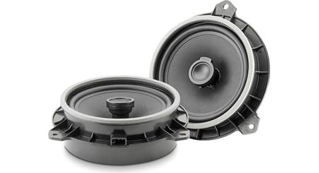 Focal Inside IC TOY 165