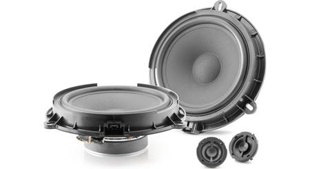 Focal Inside IS FORD 165