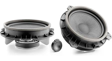 Focal Inside IS TOY 165