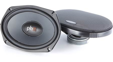 PowerBass L2-690D
