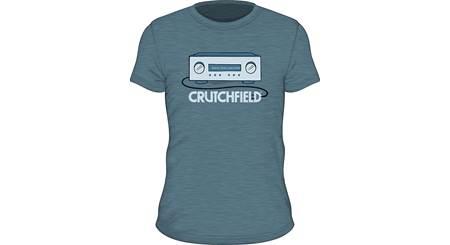 Indigo Crutchfield Receiver Shirt