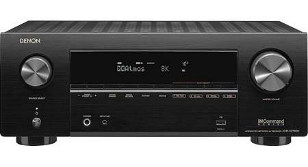 Denon AVR-X2700H (2020 model)