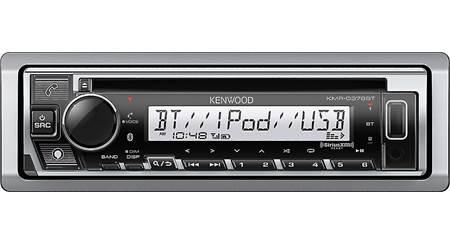 Kenwood KMR-D378BT