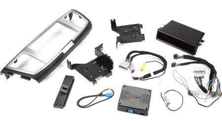 Metra 99-7804 Dash and Wiring Kit