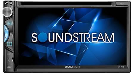 Soundstream Reserve VR-7HB