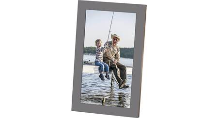 Meural WiFi Photo Frame — Powered by NETGEAR