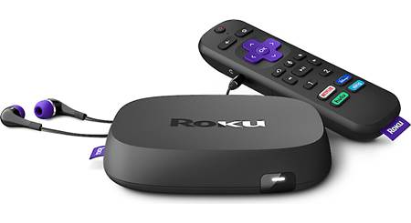 Roku Ultra 4800R (2020 model)