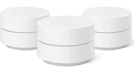 Google Nest Wifi Three Pack