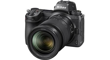 Nikon Z 7II Zoom Lens Kit