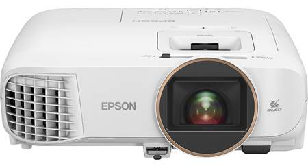 Epson Home Cinema 2250