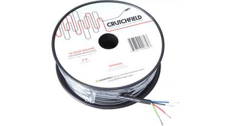 Crutchfield CMRGB50