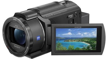 Sony Handycam® FDR-AX43