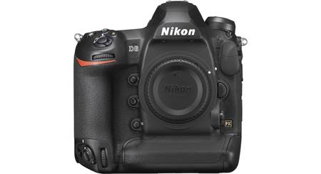 Nikon D6 (no lens included)