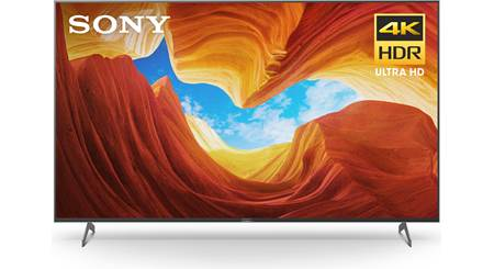 Sony XBR-75X900H
