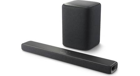 Harman Kardon Enchant 800 Sound Bar/Subwoofer Bundle
