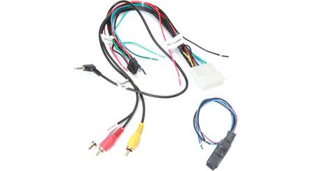 Axxess AX-SUB28SWC2-6V Backup Camera Harness