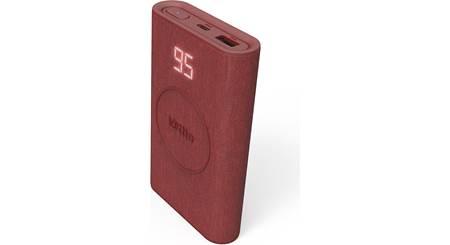 iOttie iON Wireless Go Power Bank