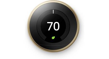 Google Nest Learning Thermostat, 3rd Generation