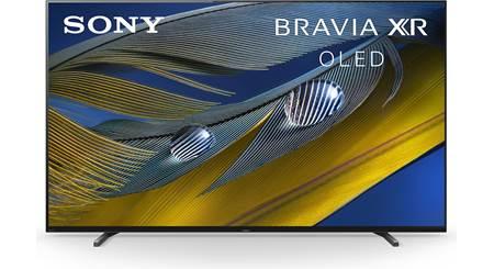 Sony BRAVIA XR-65A80J