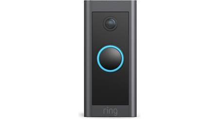 Ring Video Doorbell Wired (2021 Release)
