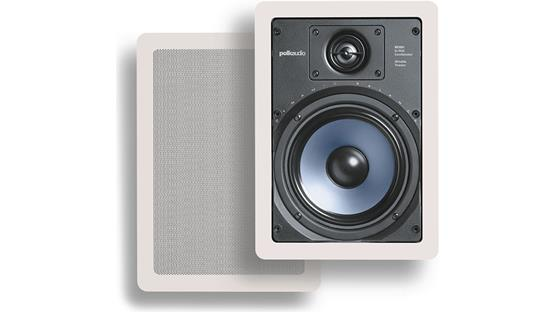Polk Audio RC65i Front