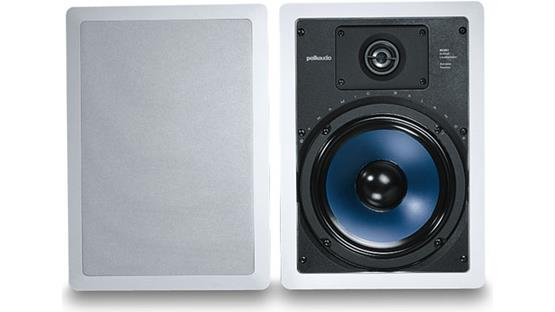Polk Audio RC85i Front