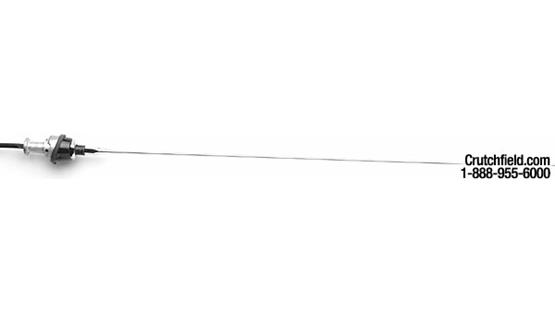 Replacement AM/FM Antenna Front