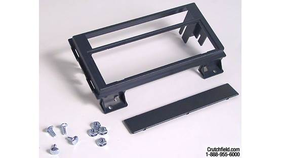 Scosche GM1515B Dash Kit Front