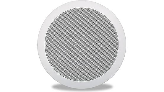 Polk Audio RC6s Front
