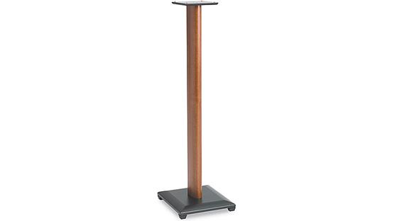 Sanus NF36 Speaker Stands Cherry