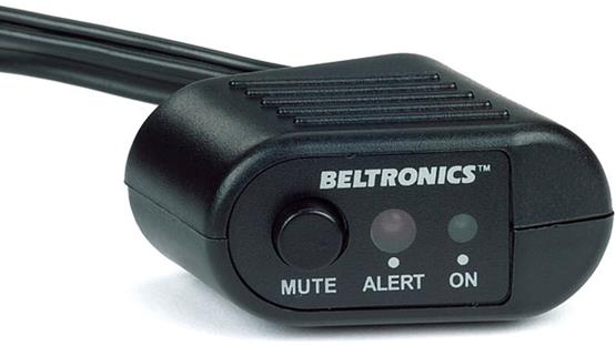 Beltronics Direct Wire SmartCord Front