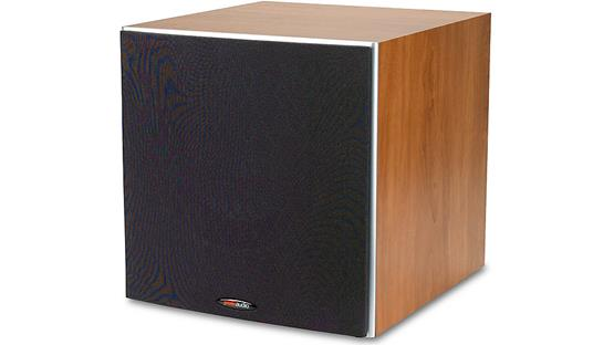 Polk Audio PSW10 Cherry