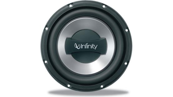 Infinity Reference 1250w Front