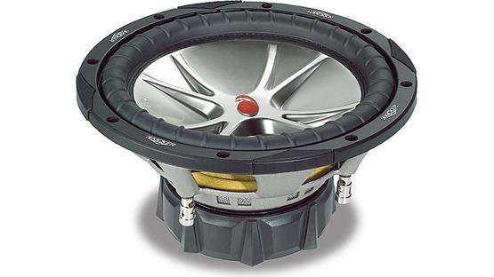 Kicker Compvr 05cvr102 10 U0026quot  Subwoofer With Dual 2