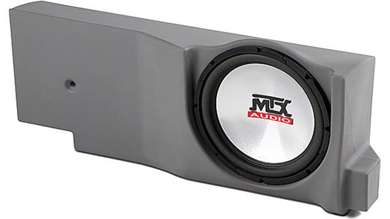 MTX Thunderforms Charcoal model shown