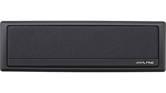 Alpine SBS-05DC SBS-05DC center channel speaker