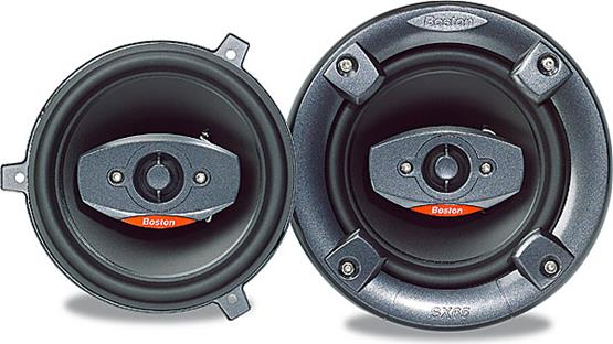 Boston Acoustics SX65 Front