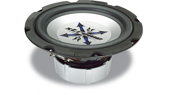 Directed Audio Xtreme 104SX Front