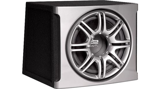 Polk Audio db1212 Front