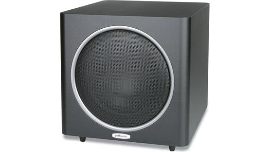Polk Audio PSW110 Black
