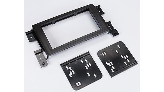 Metra 95-7953 In-dash Receiver Kit Front