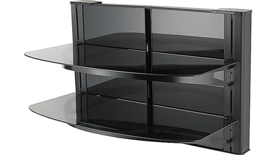 Sanus VF5022 with smoked glass panels