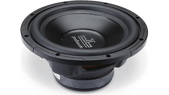 Polk Audio db840DVC Front