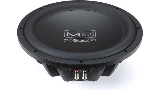 Polk Audio MM1240 Front