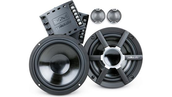 Polk Audio MM6501 Front