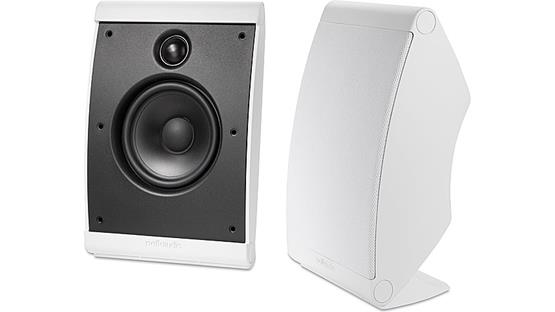 Polk Audio OWM3 White