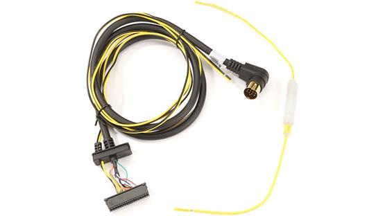 XM Direct2 Kenwood Adapter Cable Front
